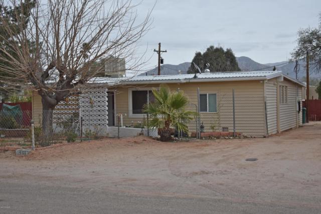 16310 N Avenida Del Oro, Tucson, AZ 85739 (#21807125) :: Long Realty Company