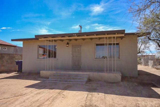 319 W 26th Street, Tucson, AZ 85713 (#21807157) :: Gateway Partners at Realty Executives Tucson Elite