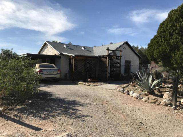 1001 N Dodge Boulevard, Tucson, AZ 85716 (#21807187) :: RJ Homes Team