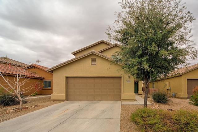 376 W Dawn Blossom Drive, Green Valley, AZ 85614 (#21807202) :: Long Realty Company