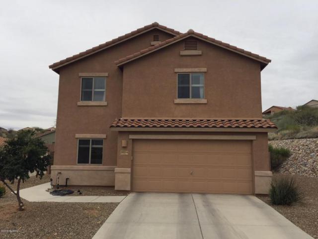 39394 S Diamond Bay Drive, Saddlebrooke, AZ 85739 (#21807312) :: Long Realty Company