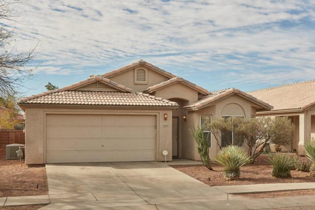 2325 W Silver Bell Tree Drive, Tucson, AZ 85745 (#21807325) :: My Home Group - Tucson