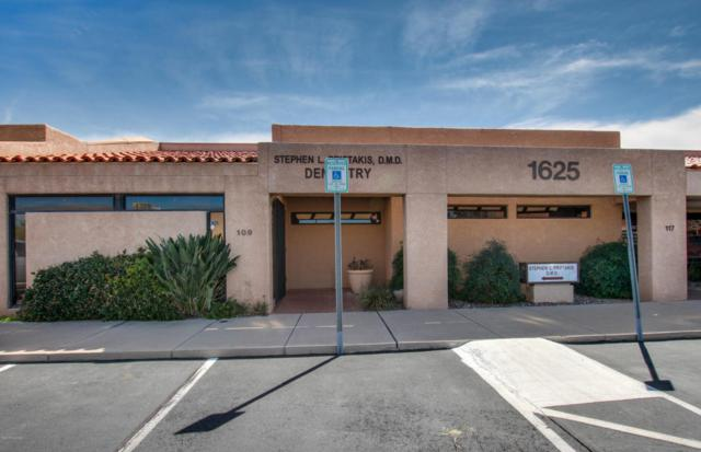 1625 W Ina Road #109, Tucson, AZ 85704 (#21807349) :: My Home Group - Tucson