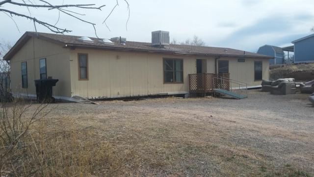 224 N Tawni Drive, Benson, AZ 85602 (#21807423) :: Long Realty Company