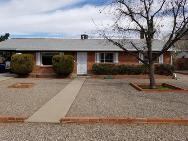 6707 E Koralee Street, Tucson, AZ 85710 (#21807442) :: Long Realty Company