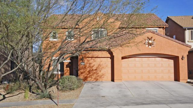 6019 S Jakemp Trail, Tucson, AZ 85747 (#21807485) :: Long Realty Company