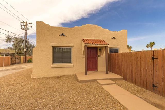 1321 N Tucson Boulevard, Tucson, AZ 85716 (#21807512) :: The Josh Berkley Team