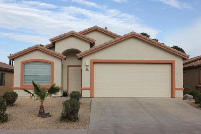 8519 E Sarnoff Ridge Loop, Tucson, AZ 85710 (#21807529) :: The Josh Berkley Team