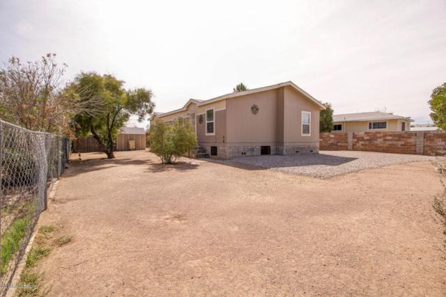 2561 W Roadrunner Road, Tucson, AZ 85746 (#21807548) :: Gateway Partners at Realty Executives Tucson Elite