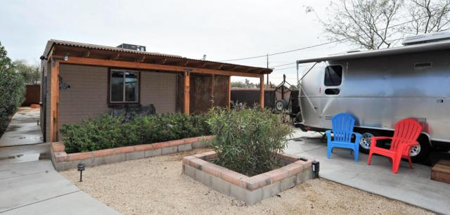 2426 N Estrella Avenue, Tucson, AZ 85705 (#21807567) :: My Home Group - Tucson