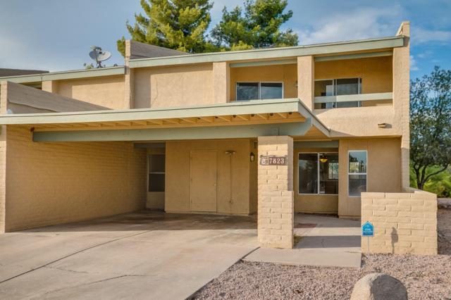 7823 E Hawthorne Street, Tucson, AZ 85710 (#21807599) :: Long Realty - The Vallee Gold Team