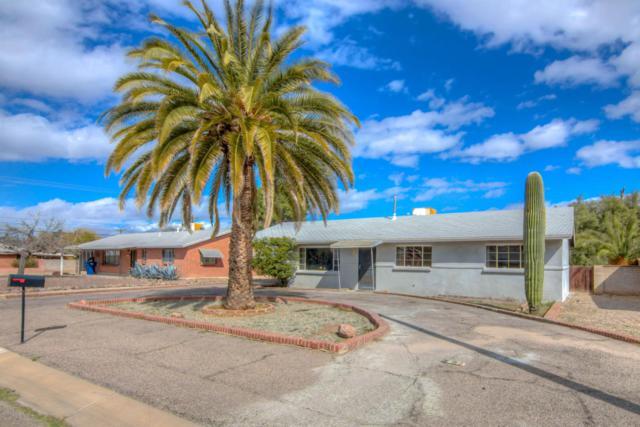 6707 E Scarlett Street, Tucson, AZ 85710 (#21807631) :: Long Realty Company