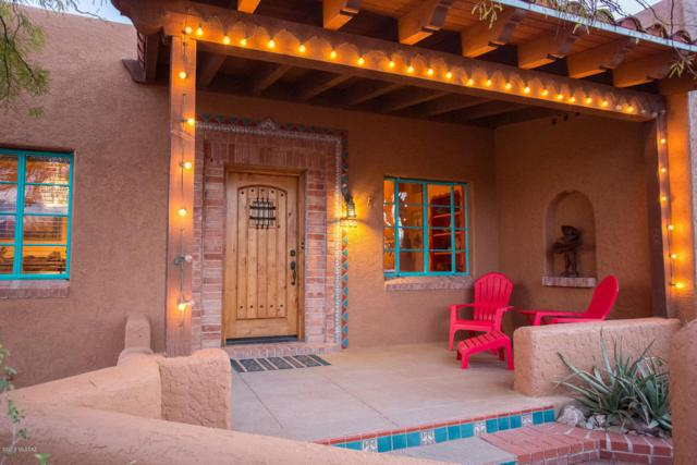 2850 E Lee Street, Tucson, AZ 85716 (#21807661) :: Long Realty Company
