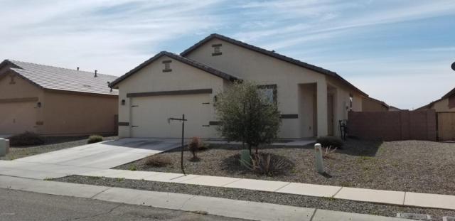 8289 W Razorbill Drive, Tucson, AZ 85757 (#21807694) :: Long Realty Company
