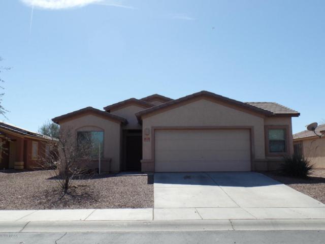 11061 W Golden Willow Drive, Marana, AZ 85653 (#21807708) :: Long Realty Company