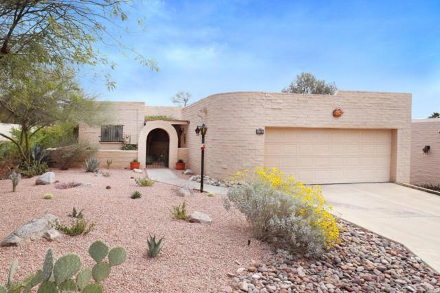 5370 N Paseo Sonoyta, Tucson, AZ 85750 (#21807711) :: Long Realty Company