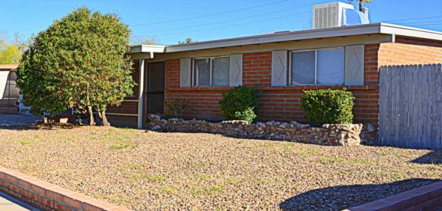 8440 E Shasta Drive, Tucson, AZ 85730 (#21807713) :: Long Realty Company