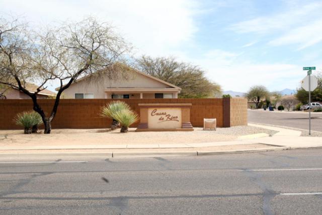 1640 E St Ferdinand Place, Tucson, AZ 85713 (#21807714) :: Long Realty Company
