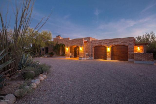 5430 N Soledad Segunda, Tucson, AZ 85718 (#21807723) :: My Home Group - Tucson