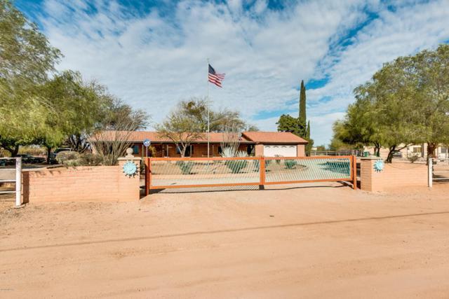 8240 S Wentworth Road, Tucson, AZ 85747 (#21807729) :: Long Realty Company