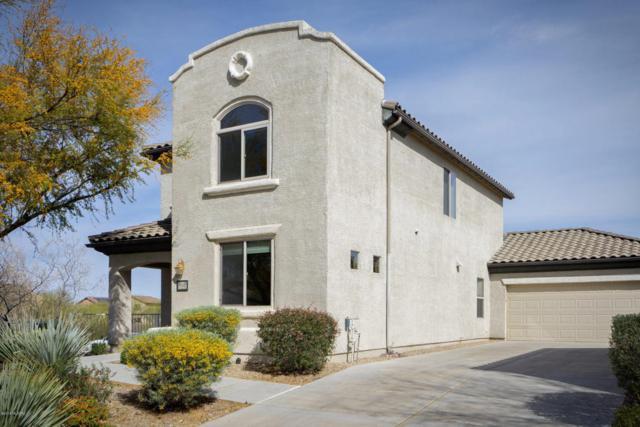 10565 E Water Poppy Road, Tucson, AZ 85747 (#21807742) :: Long Realty Company