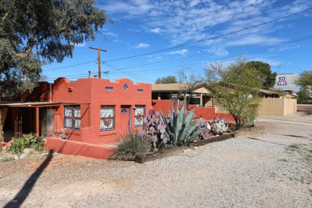221 N Cherry Avenue, Tucson, AZ 85719 (#21807747) :: RJ Homes Team