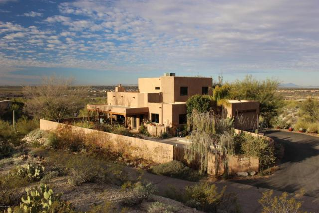 11540 E Camino Del Desierto, Tucson, AZ 85747 (#21807751) :: Long Realty Company