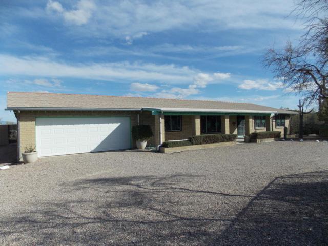 2450 N Peter Seward Drive, Tucson, AZ 85745 (#21807803) :: Long Realty Company