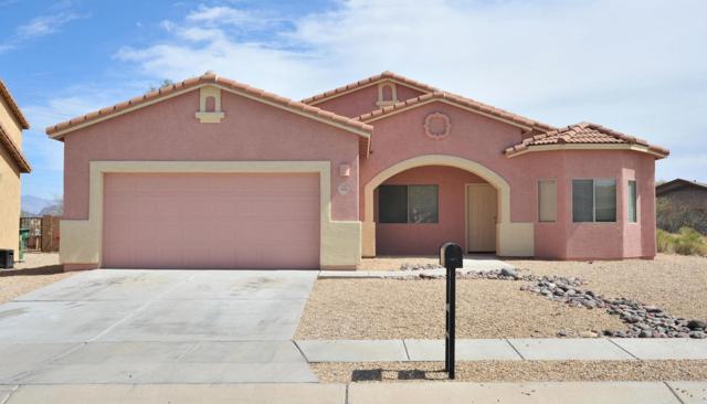6535 S Corte Frieda Kahlo, Tucson, AZ 85757 (#21807810) :: Long Realty Company