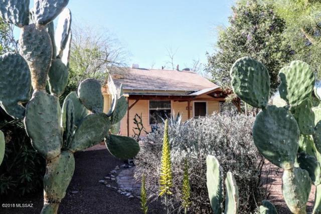 322 E Elm Street, Tucson, AZ 85705 (#21807840) :: The Josh Berkley Team