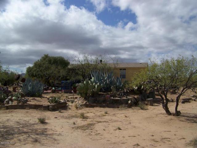 8922 S Desert Well Road, Tucson, AZ 85736 (#21807870) :: Long Realty Company