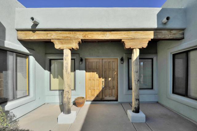 4155 W Ironwood Hill Drive, Tucson, AZ 85745 (#21807887) :: Long Realty Company