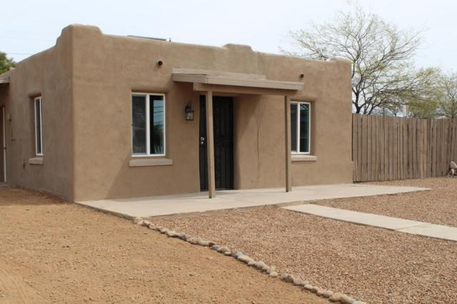 4031 S 16th Avenue, Tucson, AZ 85714 (#21807937) :: My Home Group - Tucson