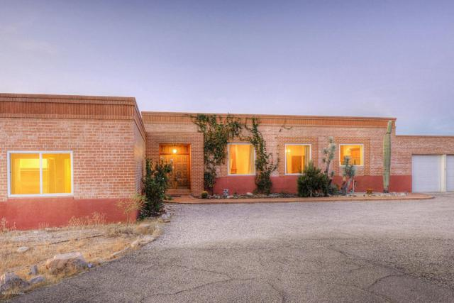 6131 N Piedra Seca, Tucson, AZ 85718 (#21807957) :: My Home Group - Tucson