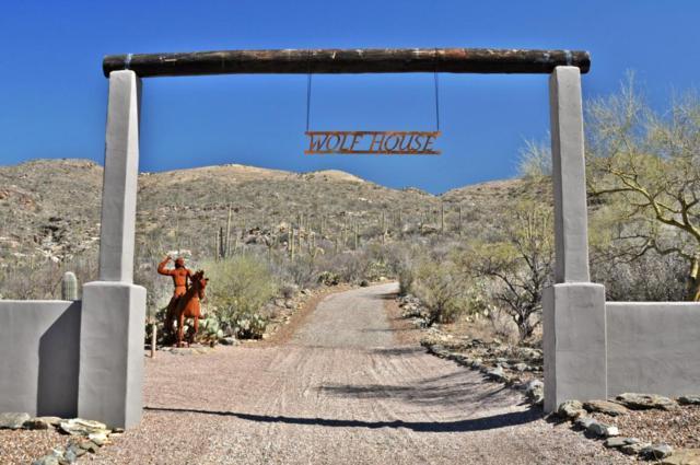 5901 S High Valley Road, Vail, AZ 85641 (#21807970) :: Long Realty Company