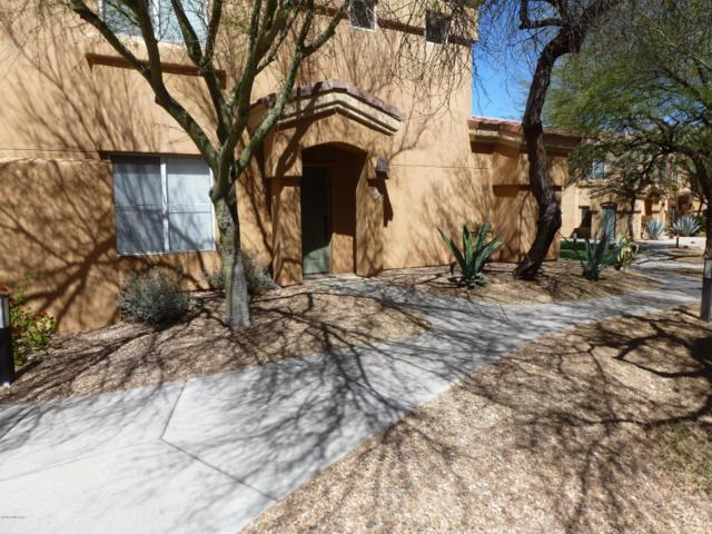 7050 E Sunrise Drive #4106, Tucson, AZ 85750 (#21808014) :: Long Realty Company