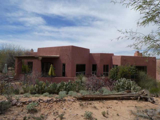 13817 E Langtry Lane, Tucson, AZ 85747 (#21808049) :: Long Realty Company