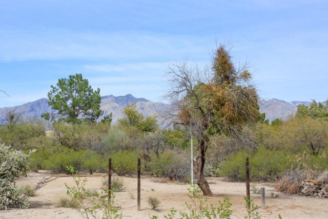 5001 E Glenn Street #1, Tucson, AZ 85712 (#21808051) :: Gateway Partners at Realty Executives Tucson Elite