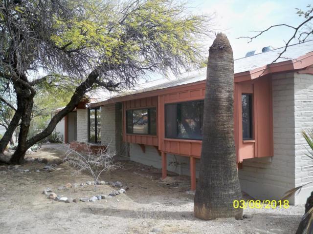 8302 E Kenyon Drive, Tucson, AZ 85710 (#21808058) :: Long Realty Company