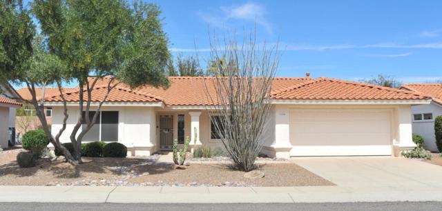 2379 E Nasturtium Street, Oro Valley, AZ 85755 (#21808060) :: Long Realty Company
