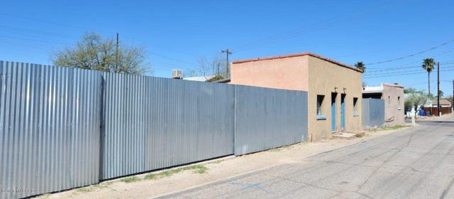 N Queen Avenue #3, Tucson, AZ 85705 (#21808093) :: My Home Group - Tucson