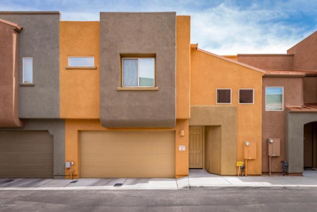 3830 E 3rd Street #2102, Tucson, AZ 85716 (#21808138) :: RJ Homes Team
