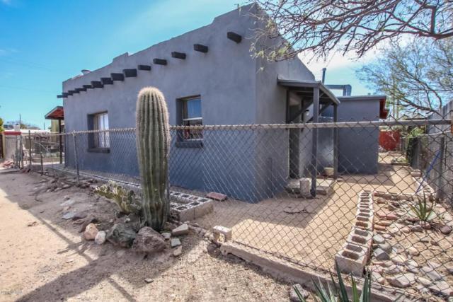 Address Not Published, Tucson, AZ 85705 (#21808158) :: Gateway Partners at Realty Executives Tucson Elite