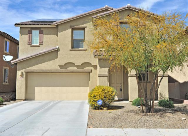 14439 S Camino El Galan, Sahuarita, AZ 85629 (#21808160) :: My Home Group - Tucson