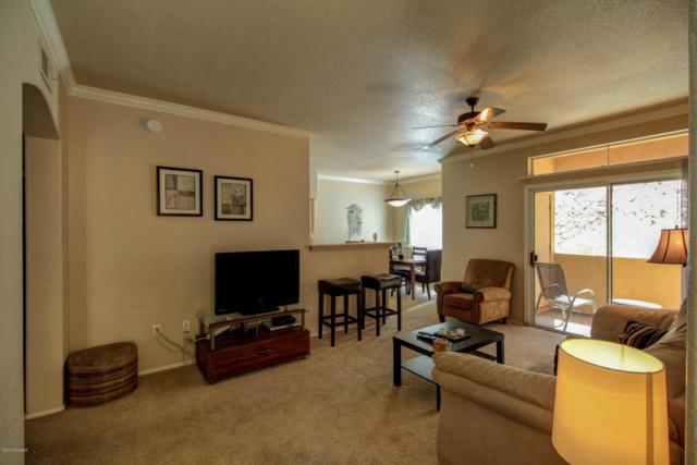 7050 E Sunrise Drive #12105, Tucson, AZ 85750 (#21808165) :: RJ Homes Team