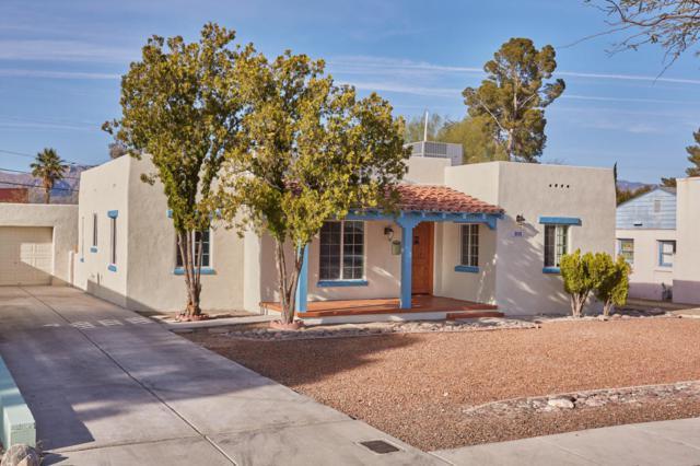 3115 E Lester Street, Tucson, AZ 85716 (#21808188) :: My Home Group - Tucson