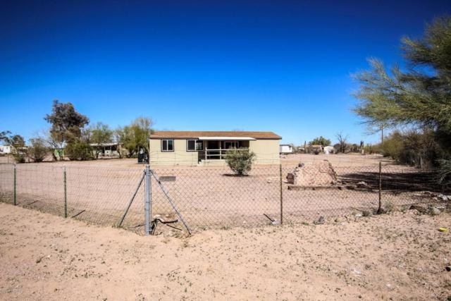 17702 W Redrock Lane, Marana, AZ 85653 (#21808194) :: My Home Group - Tucson