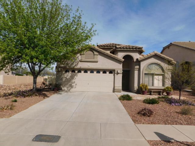 517 E Camino Del Abeto, Sahuarita, AZ 85629 (#21808214) :: My Home Group - Tucson