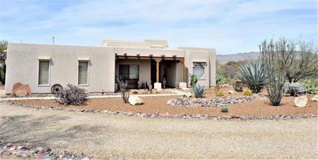 13935 E Placita Flor Del Desierto, Vail, AZ 85641 (#21808224) :: My Home Group - Tucson