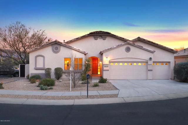 9980 E Woodland View, Tucson, AZ 85749 (#21808239) :: The Josh Berkley Team